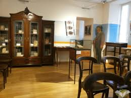 MUSEO PETRARCHESCO PICCOLO MINEO