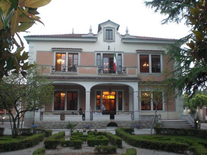 MUSEO VILLA CARNERA